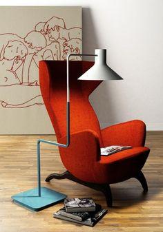 Lampade di design   Zava