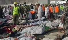 Komisi VIII DPR: Tragedi Mina Harus Jadi Bahan Evaluasi Pemerintah Saudi Anggota Komisi VIII DPR RI Maman Imanul Haq berpendapat bahwa pelaksanaan ritual ibadah haji bisa menjadi event sangat berbahaya apabila tragedi Mina yang telah menew