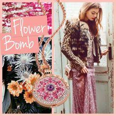 Mi Moneda - Flower bomb