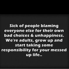 You can only blame others when you don't want to take accountability to why certain things haven't or don't work out. When you can take accountability that you are the one who creates your own problem and no one else then you might actually start to get somewhere. Seriously grown up and look at yourself. All I say is boofuckingwhooo. #cresultsfitness #better #motivation #life #hardwork #lifestyle #truth #workout #hustle #grind #fitfam #fitness #fitnessaddict #happiness #love #success #getfit…