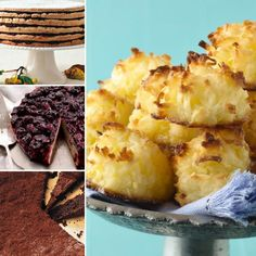 National Dessert Day, Something Sweet, Mashed Potatoes, Ethnic Recipes, Desserts, Food, Whipped Potatoes, Tailgate Desserts, Deserts