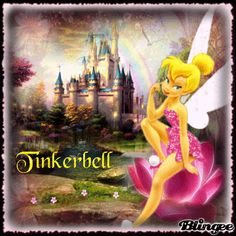 Tinkerbell Gifts, Tinkerbell Pictures, Tinkerbell And Friends, Tinkerbell Disney, Peter Pan And Tinkerbell, Tinkerbell Fairies, Peter Pan Disney, Disney Fairies, Disney Diy