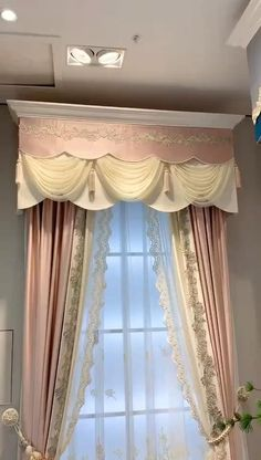 Baby Room Curtains, Curtains And Draperies, Luxury Curtains, Elegant Curtains, Beautiful Curtains, Blackout Curtains, Curtain Designs For Bedroom, Kitchen Curtain Designs, Window Coverings