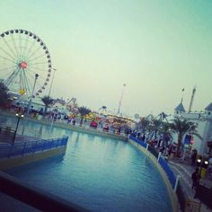 #Global#village#Dubai#UAE♡