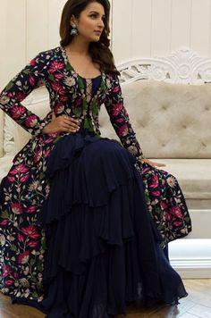Stunning Parineeti Chopra