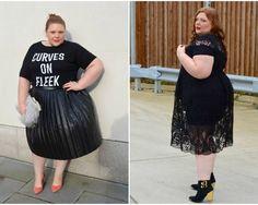 "255 Me gusta, 4 comentarios - The Curvy Fashionista (@thecurvyfashionista) en Instagram: ""Did yall see this week #FashionBloggerSpotlight on #thecurvyfashionista.com ? @prettybigbutterflies…"""