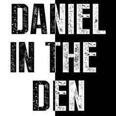 THIS GIRL MADE MY LIFE. SHE RE LAYERED BASTILLE SONGS, THIS DANIEL IN THE DEN BY BASTILLE, MUST CLICK TO LISTEN AND MUST USE HEADPHONES, the left headphone is when Dan made this song in his bedroom so many years ago♥ and the right ear is the bad blood version.