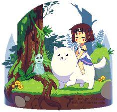 ☆ Studio Ghibli ☆ : Photo