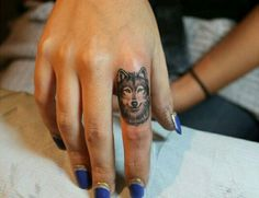 Animal Small Tattoo Designs