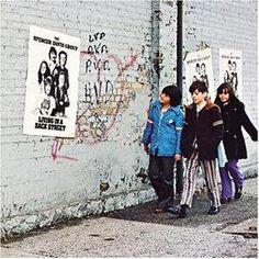 The Spencer Davis Group - Living In A Back Street
