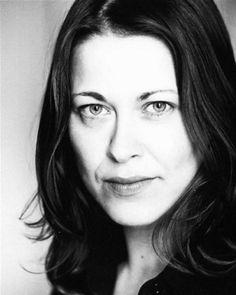 Nicola Walker-wonderful British actress whom I find mesmerising.