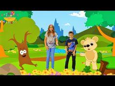 Kara Kedi - Karamela Sepeti - Çocuk Şarkıları - YouTube Baby Songs, Kids Songs, Loreal Paris, Pre School, Birthday Wishes, Baby Kids, Singing, Youtube, Dads