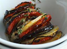 Denny Chef Blog: Tian di Verdure