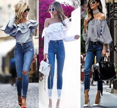 Ideas for moda primavera 2019 tendencias Outfits Primavera, Chic Outfits, Spring Outfits, Fashion Outfits, Fashion Tips, Casual Chic, Love Fashion, Womens Fashion, Petite Fashion