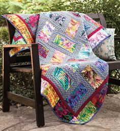 Flora Dot by Kristine Peterson displays exuberant florals juxtaposed with demure dots in modern colors.