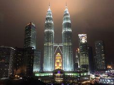 Kuala Lumpur 2014