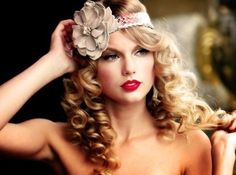 Taylor Swift, so beautiful!