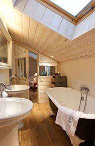 Le Lodge Kerisper La Trinité sur Mer Bathrooms