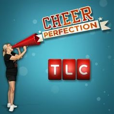 cheer perfection one of my new fav show!! :) i miss cheerleading SO BAD!  only hope Kyns wants to cheer*