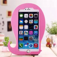 Cute Cartoon Luminous Apparition Ghost Pumpkins Case Soft Silicone Cover For iPhone 5 Color Pink. Apple Watch Accessories, Ipad Accessories, Ghost Pumpkin, Wearable Device, 3d Cartoon, Iphone Case Covers, Iphone 4, Gadgets, Pumpkins