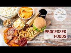 """Health and Mindset Coach and author of Eat Clean, Live Free, Gina Santangelo gives you the lowdown on processed foods - what's acceptable, what to watch out for, and what to avoid at ALL costs.  The word """"processed"""" itself can be confusing, as many of the foods we eat are processed in some way. While food preservation has benefits, foods that have been chemically processed and made solely from refined ingredients and artificial substances can do more damage than good."""
