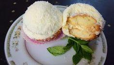 Υλικά 1 Φυτική κρέμα γάλακτος Παντεσπάνι 1 ποτήρι αλεύρι 4 αυγά 1 ποτήρι ζάχαρη 1 φακελάκι μπέικιν πάουντερ 2...