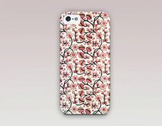 Indian Floral Phone Case For  iPhone 6 by ShopCatchingRainbows