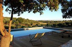 Casa Benita www.cielodipuglia.com