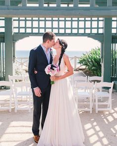 """Next on the list is a photo by @helloitspaulina of Julie and Matt. Flowers #yasflorals. Venue @hotelshangrila. For more of the """"Best of the Best: Her Beloved"""", click on the link in the bio. #shareenbridal #shareendotcom #bride #wedding #brideandgroom #herbeloved #bestofthebest #bestof2015 #photo #love #commitment #indiebride #bohobride #nontraditionalbride #nontraditionalbridal #nontraditionalwedding #bohemianwedding #indiewedding"""