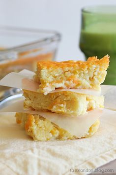Corn Casserole - An easy side dish, this Corn Casserole Recipe is a family favorite!