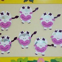 cd-cow-craft-ideas
