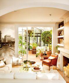 Înainte și după - o frumoasă transformare a unei case din Spania