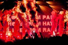 Armin Only Embrace, 07 - 08 Mei 2016