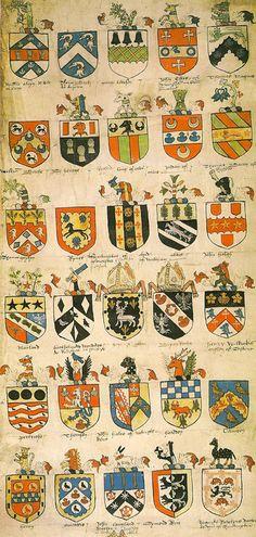 Col·legi d'Armes - Viquipèdia lliure