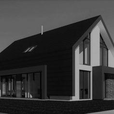 Nieuwbouw schuurwoning | Aalsmeer