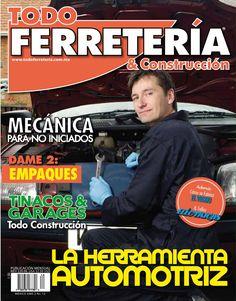 Mecanica automotriz by TODO FERRETERIA - issuu