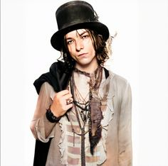Emerson Barrett, Palaye Royale, Hats, Pictures, Character, Fashion, Random Things, Photos, Moda