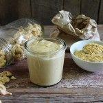 Artichoke Cashew Cheese Spread (not pictured)