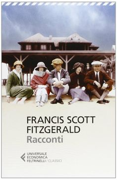 Amazon.it: Racconti - Francis Scott Fitzgerald, F. Cavagnoli - Libri
