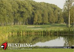 West Wing Course at Cardinal Golf Club , New Market, Ont  Several Times