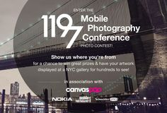 1197 Mobile Photography Contest: Show us YOUR town!!! Enter now! @canvaspop #canvaspop #mobilephotoawards #1197is