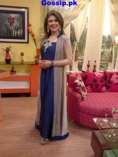 nida yasir dresses - Google Search