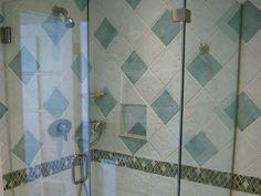master bath tile!