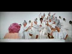 Where to go after you drop out of beauty school... | 50 Life Lessons From Musicals