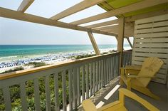 WaterColor Inn and Resort - Santa Rosa Beach, Florida Watercolor Inn And Resort, Watercolor Florida, Beach Watercolor, Santa Rosa Beach Florida, Florida Beaches, Seaside Florida Resorts, Coast Hotels, Hotels And Resorts, Beach Romance