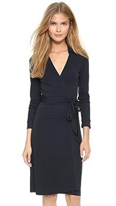 DIANE VON FURSTENBERG Diane Von Furstenberg Women'S New Jeanne Two Wrap Dress. #dianevonfurstenberg #cloth #