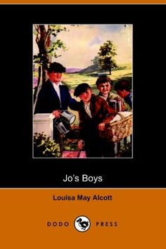 This sequel to Louisa May Alcott's Little Women, Little Men continues the heartwarming story of the careers and marriages of the March sisters' children and their schoolmates. In welcoming back former students to Plumfield,Jo and her husband Professor Bhaer learn that Nat, the orphaned street musician, has become a music student in nearby Boston; business-minded Tommy is studying medicine; Dan, is still restless, having tried sheep ranching in Australia and gold mining in California.