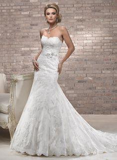 Alana Bridal Gown