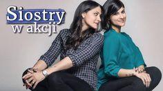 Siostry w akcji S01E05