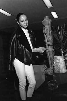 Sade, 1985 Photographic Print by James Mitchell at AllPosters.com